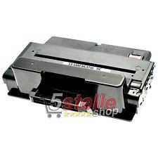 TONER PER SAMSUNG ML 3310 ML3310 3310D 3310ND 3710 3710ND ML3710 D205E XXL REMAN