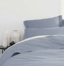 UGG Downtime Embroidered Duvet King Cover 1859
