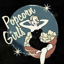 Popcorn Girls - Various (NEW CD)