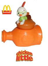 MC DONALD'S HAPPY MEAL - Chicken Little 2005 Sigillato