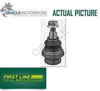 First Line FBJ5431 Ball Joint Front Lower LH//RH with Fittings