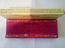 incenso giapponese HAPPY HEART mistico profumo magia aromaterapia essenza