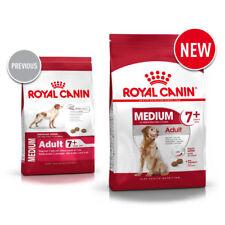 Royal Canin Size Health Medium Adult 7+ Dog Food For Adult & Senior 15kg
