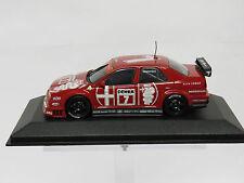Alfa Romeo 155 V6 TI DTM 1993 Nannini 1/43 Minichamps Nr. 930120
