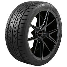 2-NEW P285/40ZR17 R17 Nitto NT555 Extreme 95W BSW Tires