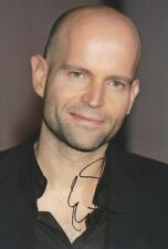 MARC FORSTER Foto 20x30 8x12 orignal signiert IN PERSON signed Autogramm