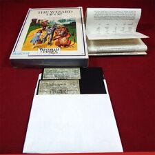 C64: The Wizard of Oz - Windham Classics Corp. 1985