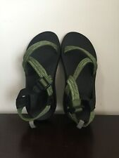 Chaco Women's New Green Pattern Outdoor Sports Shoes Size 5 US 36 Euro
