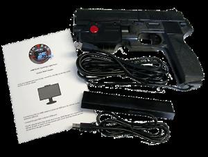 AimTrak Light Gun Controller (black only)