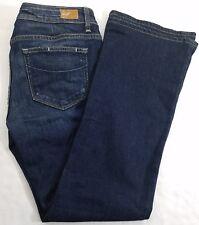 Paige Premium Denim Women's Jeans Sz: 31 Benedict Canyon Dark Stone Wash USA EUC