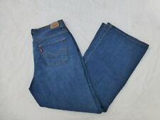 WOMENS LEVIS 512 PERFECTLY SLIMMING BOOTCUT JEANS SIZE 12x29 #W1082