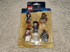 Pirates Of The Caribbean Lego - 853219 Battle Pack - Sealed