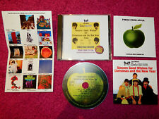 THE BEATLES FROM THEN TO YOU BEATLES CHRISTMAS RECORD REMASTERED EXPANDED MINT-