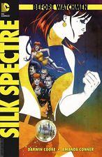 Before Watchmen: SILK SPECTRE/DC/Panini Comics/Neuware