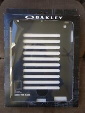 Oakley iPad 3 Omatter Case NEW