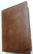 1844 History of Mormon Church (Later Day Saints) by Joseph Smith FIRST EDITION