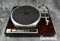 Technics SL-MA1 Direct Drive Automatic Turntable in VG Condition
