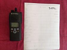 Motorola Xts 2500 700800 H46ucf9pw6an Digital Radios 3292