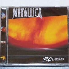 Metallica-reload/CD (536 409-2)