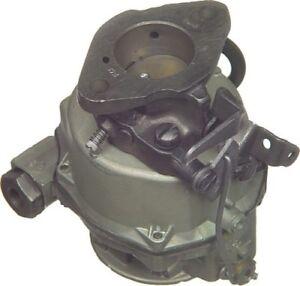Carburetor-Std Trans Autoline C941