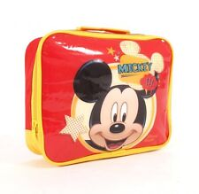 NEW DISNEY MICKEY MOUSE LUNCH BAG