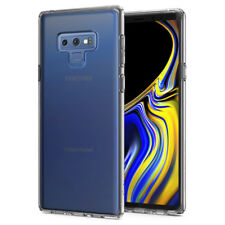 Samsung Galaxy Note 9 Case | [Ultra Hybrid] Bumper Shockproof TPU Cover