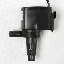 420 GPH Powerhead Submersible Pump Aquarium Fish Tank Undergravel Filter