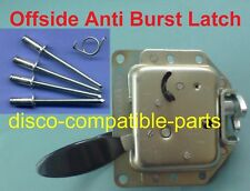 Land Rover ANTI RAFALE Lock Kit Réparation de printemps hors-jeu