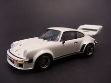 Porsche 934/5 Big Wing 1976 in White  by Kyosho   KY3-03174W