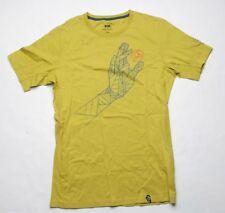 La Sportiva Touch Tee (M) Citronelle / Ocean