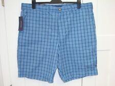 Tommy Hilfiger Classic Fit Mainsail Blue Men's Bermuda Shorts Size: 40 NWT