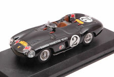 Ferrari 750 Monza #2 Retired Carrera Mexico 1954 A. De Portago 1:43 Model 0366