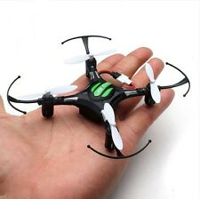 JJRC H8 mini drone quadcopter Black (White can be ordered on demand)