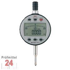 Mahr Digital Messuhr 12,5 / 0,001 mm Digitale Meßuhr IP42 MarCator 1087 R Sylvac