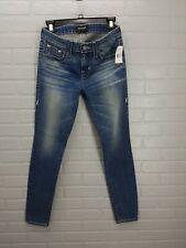 NWT. Big Star Woman Jean ( 26 / SKINNY / BLUE )