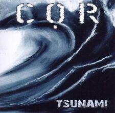 COR - TSUNAMI   CD NEU
