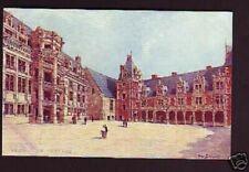 Cartes postales de collection françaises du département du Loir-et-Cher (41)