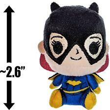 """Funko Batgirl: ~2.6"""" Batman x Mystery Minis Plushies Mini Plush"""