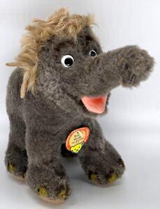 Disney Jungle Book Baby Hathi Elephant Steiff Vtg 1968 0920/35 Near Mint Tags