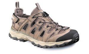 Meindl Lipari Lady Comfort Fit Trekkingsandale Sandale Wandern Damen natur
