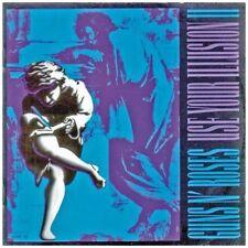 Guns « N » Roses - Utilisez Votre Illusion II Nouveau CD