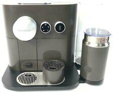Longhi nespresso Expert & milk EN350.G Kaffeemaschine Nespressokapseln 19bar