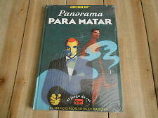 JAMES BOND 007 - Panorama para matar - juego rol - JOC -Precintado- Ian Fleming