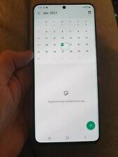 Samsung Galaxy S20+ Plus 5G - 128GB  - Unlocked