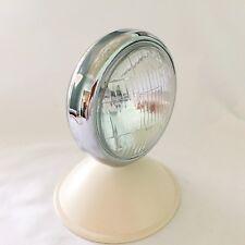 Vintage Style Fog Lamp Light - Clear Lens