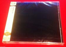 METALLICA - SELF TITLED BLACK - S/T - JAPAN SHM CD - JEWEL CASE UICY 20226