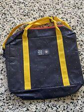 2015 Seawheeze Lululemon Reusable Packet Pickup Bag