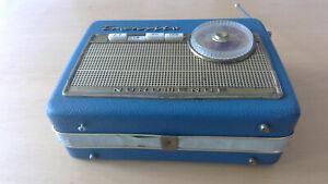 Nordmende Transita ca. 1960 tragbares Radio