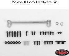 RC4WD 1/10 Mojave 2 Body Tamiya Hilux Hardware Kit #Z-S1535 Crawler OZRC Models