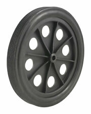 Apex 10 in. H x 1 in. W x 10 in. L Shopping Cart Wheel SC9014-P03